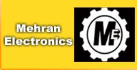 شرکت مهران الکترونیک